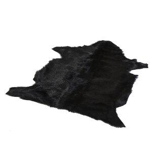 Djaly Black Rug by HOME SPIRIT