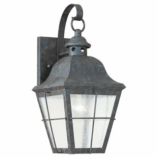 Fullerton Outdoor Wall Lantern