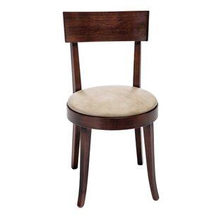 Sarreid Ltd Round Back Dining Chair (Set of 2)