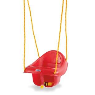 Toddler Indoor Swing Wayfair