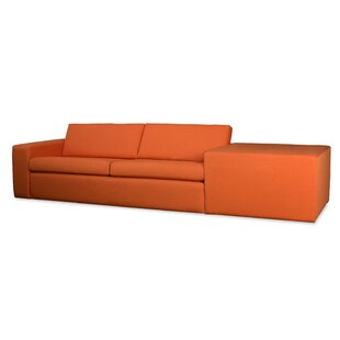 Marfa Sectional by TrueModern Cheap