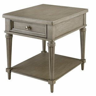 Patel End Table