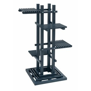 Sumlin Etagere Plant Stand By Sol 72 Outdoor