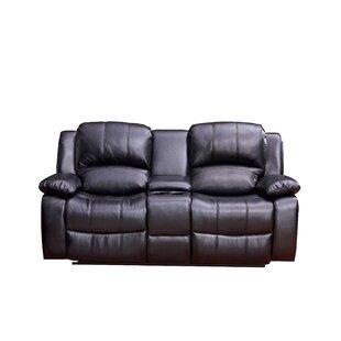 Red Barrel Studio Gatun Reclining Sofa