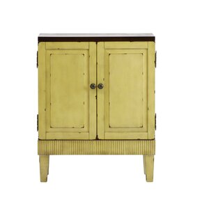 Basey 2 Door Accent Cabinet by Bloomsbury Market