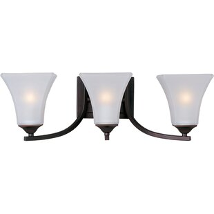 Find the perfect Pearson 3-Light Vanity Light By Alcott Hill