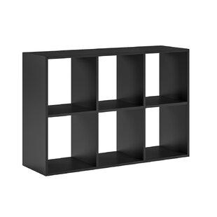 Zendejas Bookcase By Mercury Row