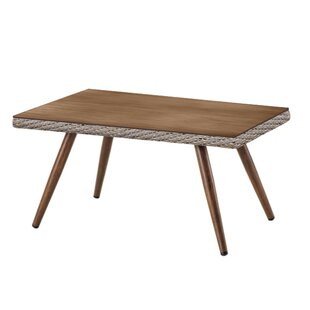 Brinwood Coffee Table by Bungalow Rose Cheap
