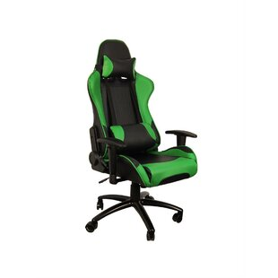 H&D Restaurant Supply, Inc. Ergonomic Gaming Chair