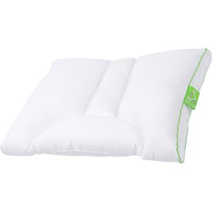 Dual Position Polyfill Standard Pillow by Alwyn Home