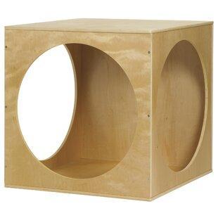Cube Frame 2.5' X 2.5' Playhouse By ECR4kids