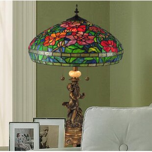 Sanora 28 Table Lamp By Astoria Grand