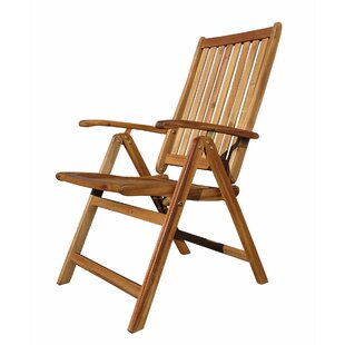 Searcy Reclining Garden Chair (Set Of 2) By Quick-Star