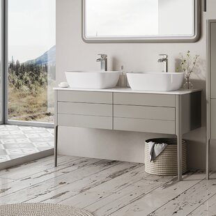 Chauvin 1182mm Vanity Unit By Belfry Bathroom