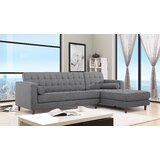 Shepperson 100 Sofa & Chaise by Latitude Run®