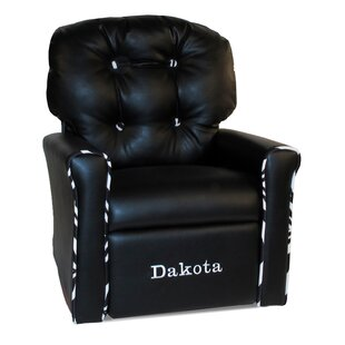 Find a Personalized Kids Chair ByDozydotes
