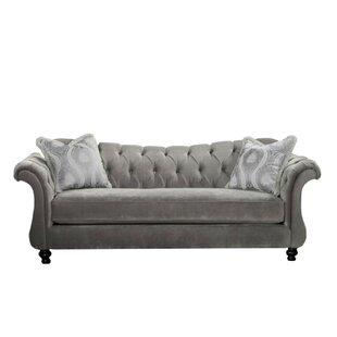 Canora Grey Clarkston Premium Sofa