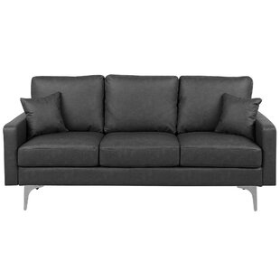 Angelica 3 Seater Sofa By Wade Logan