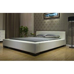 Astor Upholstered Platform Bed