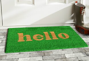 Inviting Doormats_image