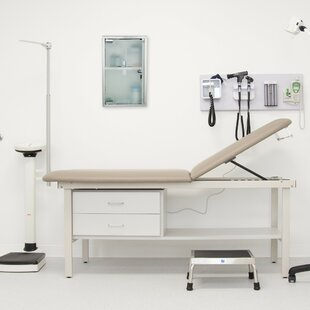 25cm X 40cm Surface Mount Medicine Cabinet By Symple Stuff
