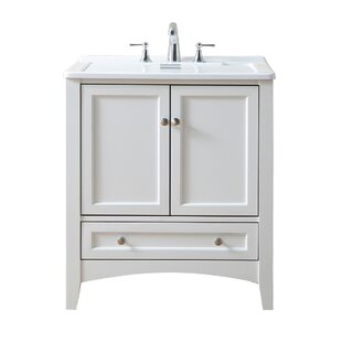 Laundry Room Sink And Cabinet | Wayfair