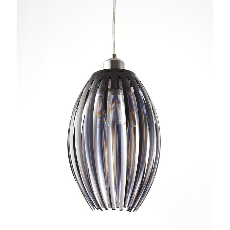 Orren ellis kamiska 18cm acrylic pendant shade reviews wayfair kamiska 18cm acrylic pendant shade aloadofball Gallery