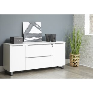 Buragate 2-Drawer Lateral Filing Cabinet