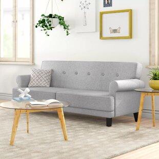 Allison 3 Seater Sofa Bed By Zipcode Design