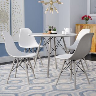 Langley Street Richardson 5 Piece Dining Set