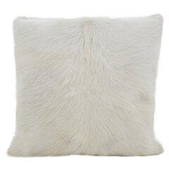 Goat Pillow Wayfair