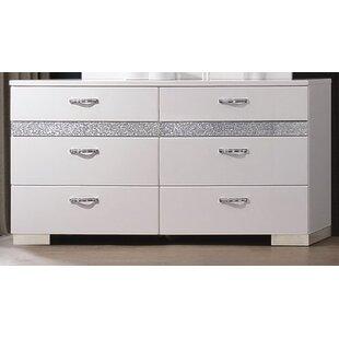 Dewitt 8 Double Dresser