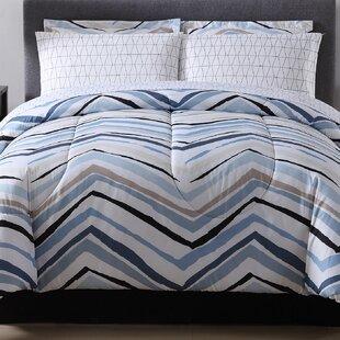 Variations Comforter Set