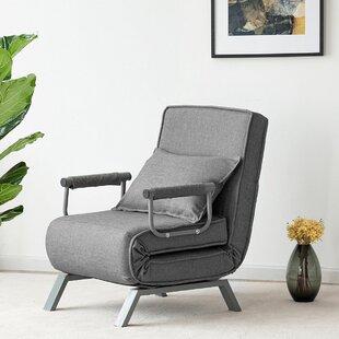 Woodbluff Folding Convertible Sofa Bed