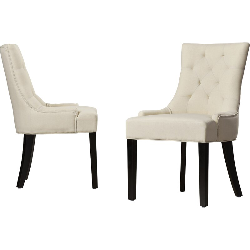 Grandview Side Upholstered Dining Chair