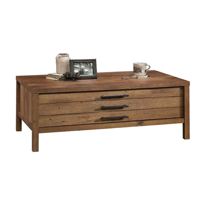 Odile Coffee Table with Storage