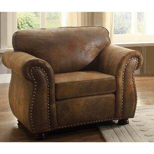 Fleur De Lis Living Hornsey Wooden Armchair