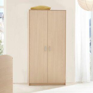 Classic 2 Door Wardrobe By Schardt