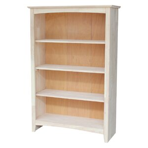 Interior County Standard Bookcase