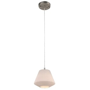 Westinghouse Lighting 1-Light Cone Pendant