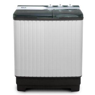 0.44 cu. ft. Portable Washer by Della