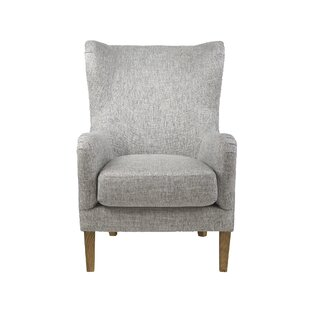 Best Reviews Lauver Wingback Chair by Gracie Oaks Reviews (2019) & Buyer's Guide