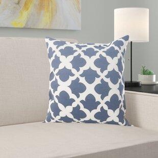 Erika Arabesque Outdoor Scatter Cushion Image