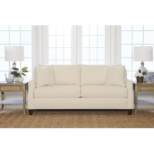 Best Choices Brandi Sofa by Wayfair Custom Upholstery™ Reviews (2019) & Buyer's Guide