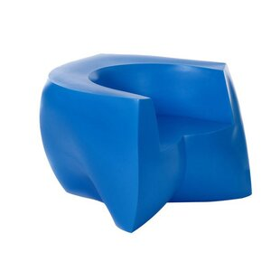Frank Gehry Barrel Chair b..