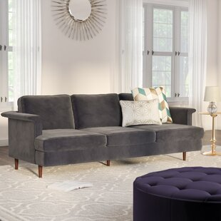 Reviews Hillam Sofa by Willa Arlo Interiors Reviews (2019) & Buyer's Guide