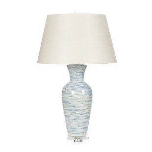 Wind Swept 28 Table Lamp