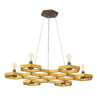 Hinkley Lighting Moxie 6-Light Pendant