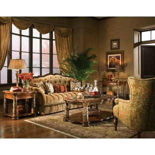 Michael Amini (AICO) Living Room Sets You\'ll Love | Wayfair