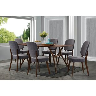 Dana 7 Piece Dining Set Top Reviews